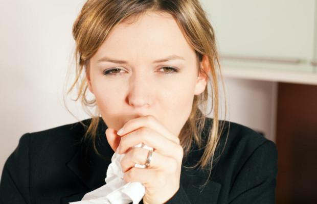 Как вылечить бронхит в домашних условиях