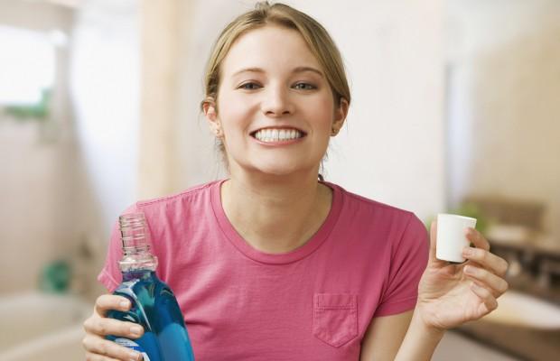 Как вылечить стоматит в домашних условиях