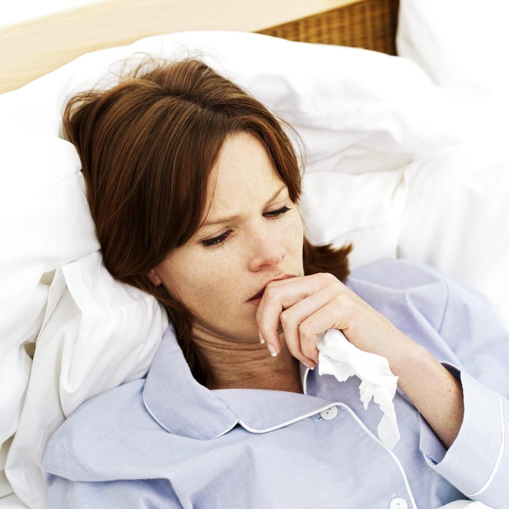 Постельный режим для лечения бронхита в домашних условиях