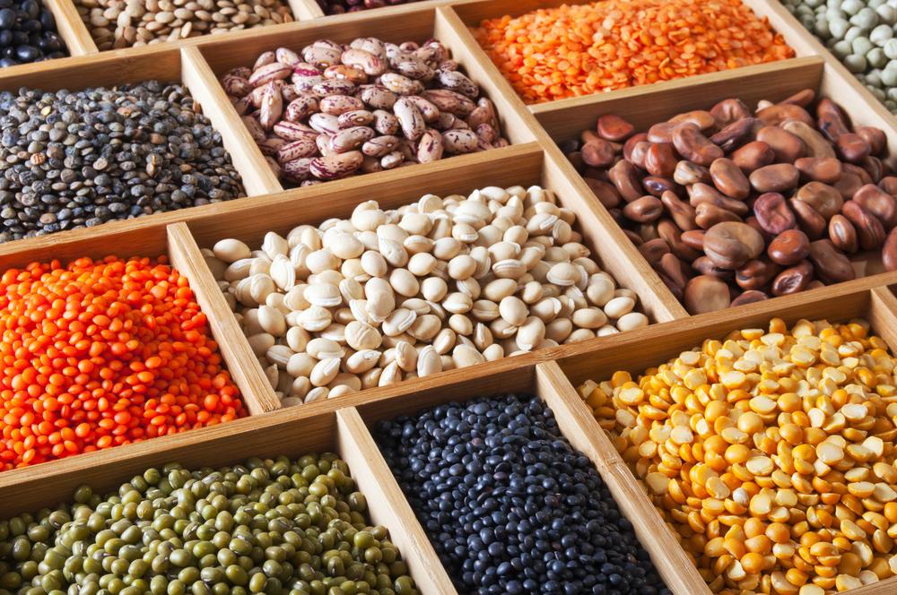 Бобовые способны понизить холестерин на целых 10%