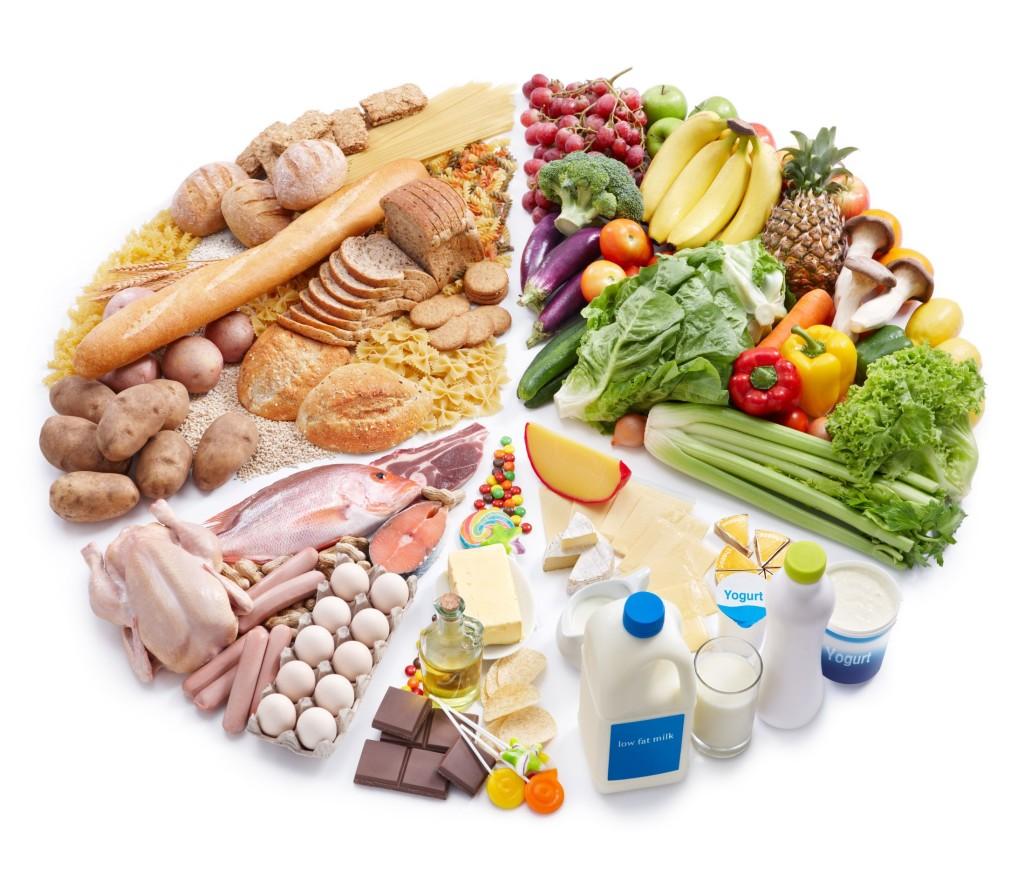 Правильное питание - залог здоровья и нормального уровня холестерина