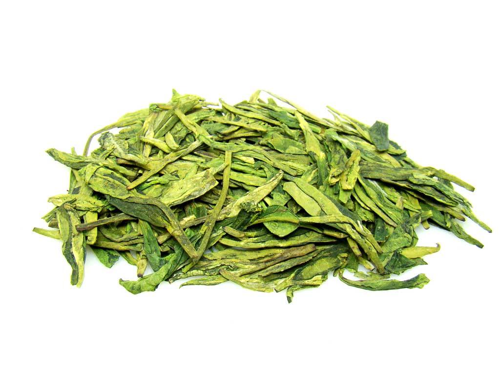 Зеленый чай при рвоте