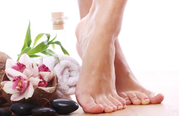 Лечение ногтевого грибка на ногах