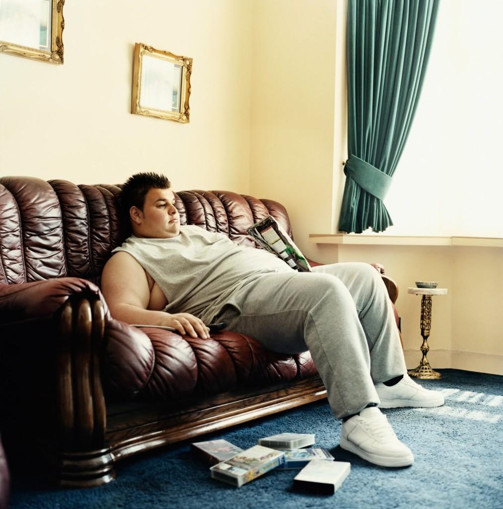 Малоподвижный образ жизни непременно ведет к возникновению простатита
