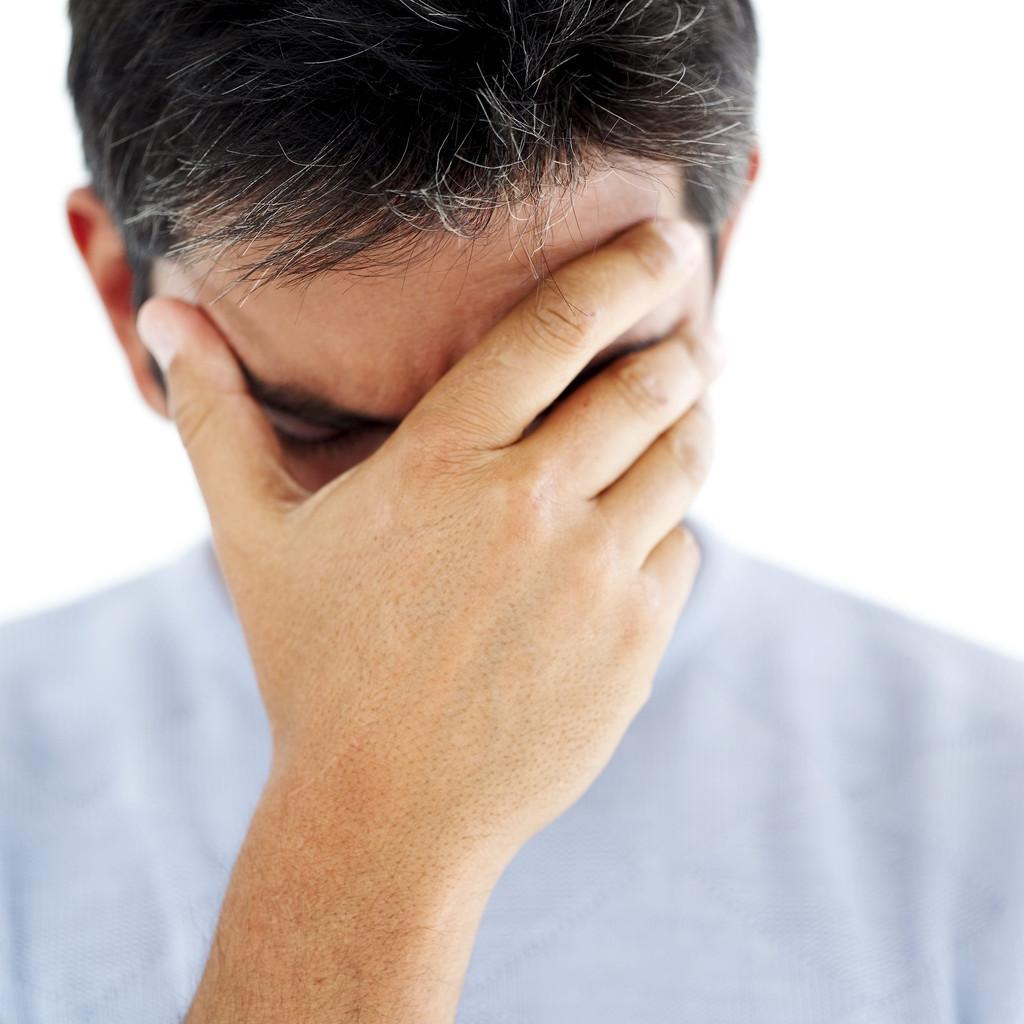 Осложненная, хроническая форма простатита