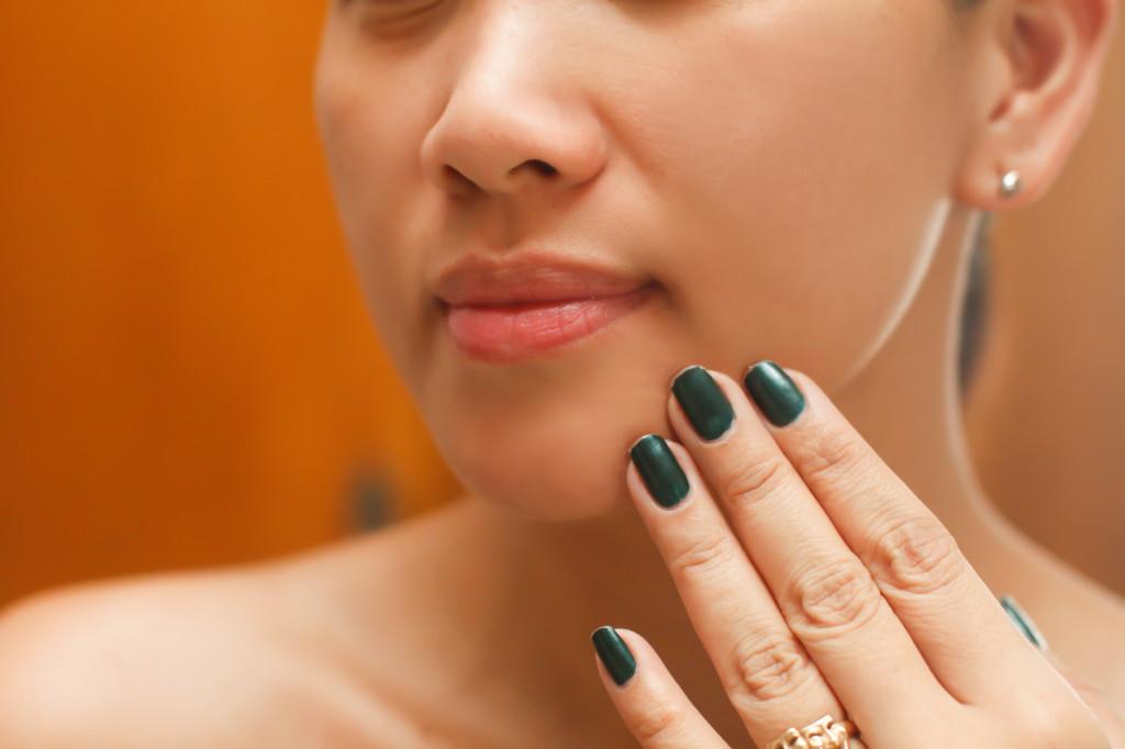 Как лечить подкожный клещ (демодекоз) на лице