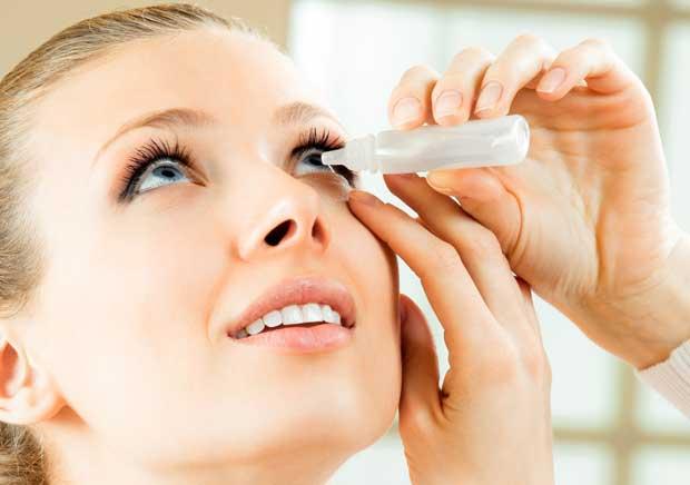 Лечение и домашние средства против внутреннего ячменя на глазу