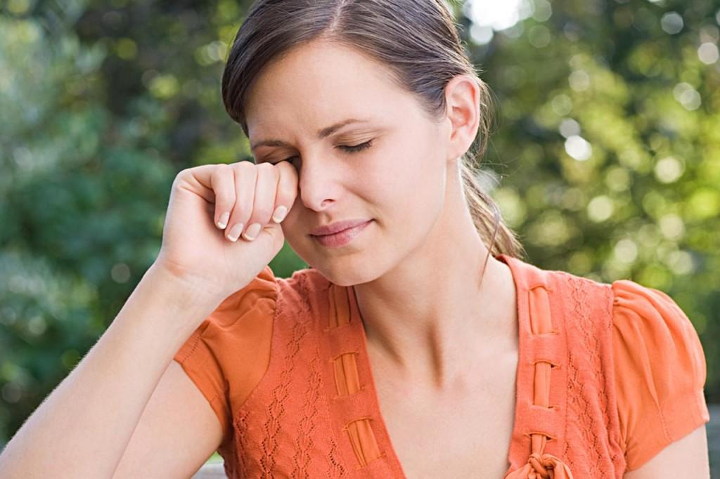 Причины и симптомы внутреннего ячменя на глазу