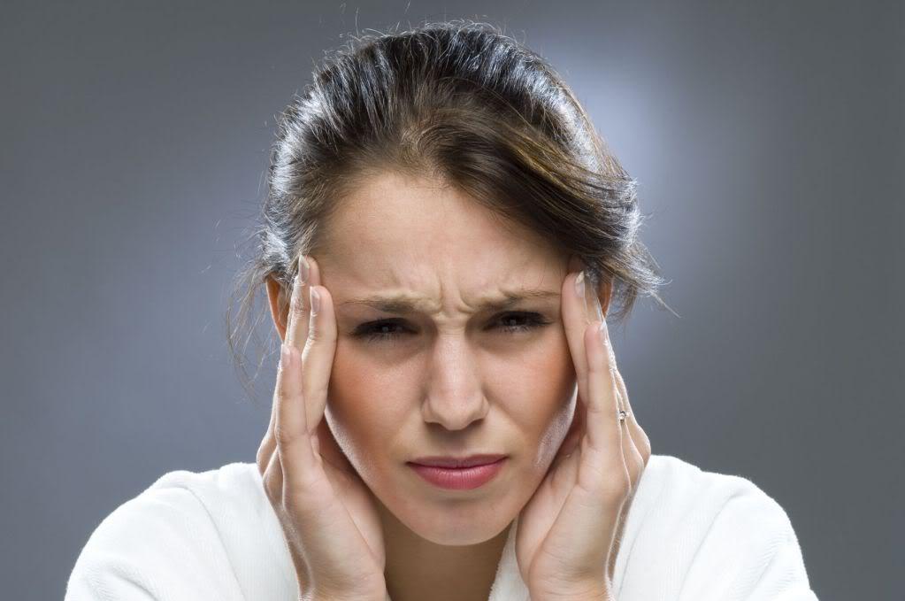 Причины внутричерепного давления у взрослых