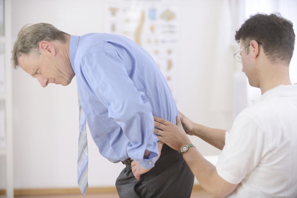 Виды лечения защемления нерва в пояснице