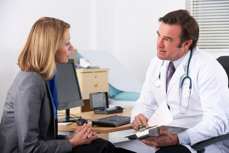 Лечение диффузных изменений поджелудочной железы