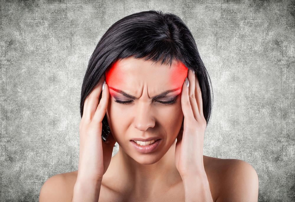 Основные симптомы внутричерепного давления у взрослых