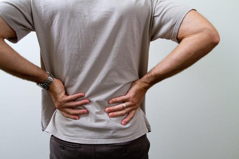Причины и диагностика защемления нерва в пояснице