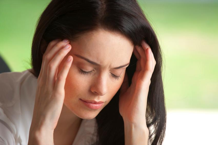 Причины увеличения ликвора в головном мозге