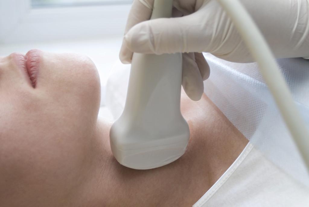 Диагностика и терапия кисты щитовидной железы