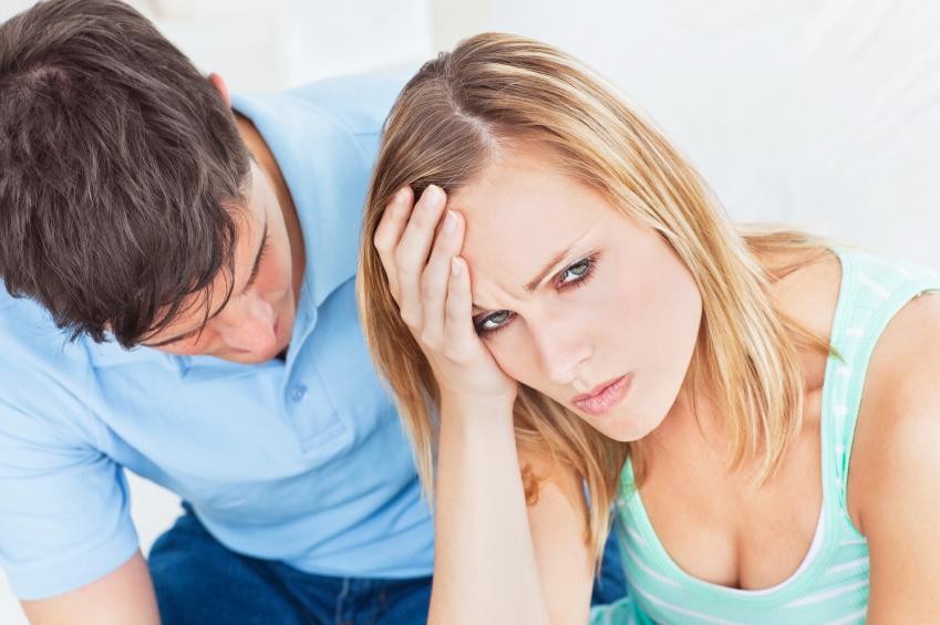 Основные симптомы болезни сифилиса у женщин