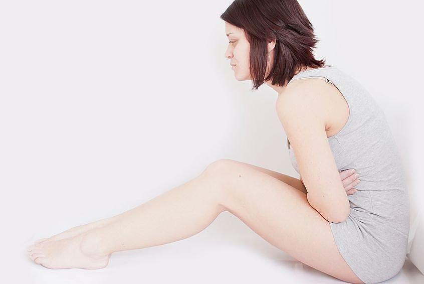 Симптомы трихомонады у женщин