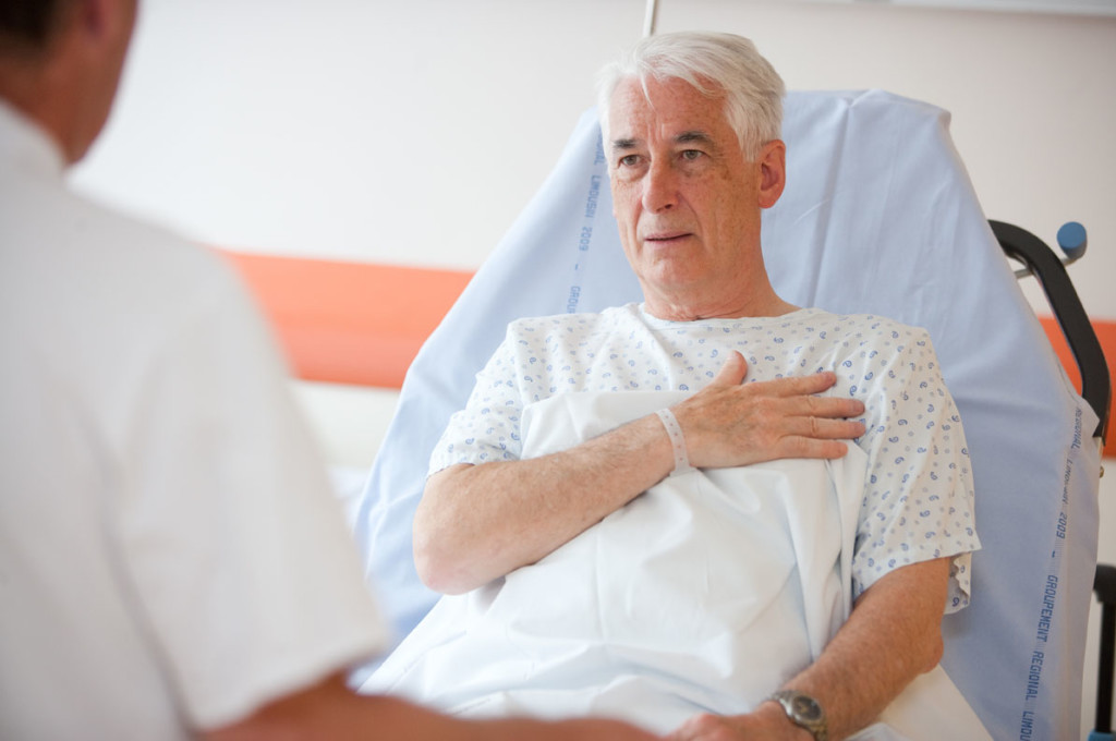 Эффективные методики и лечение гипертрофии левого желудочка сердца