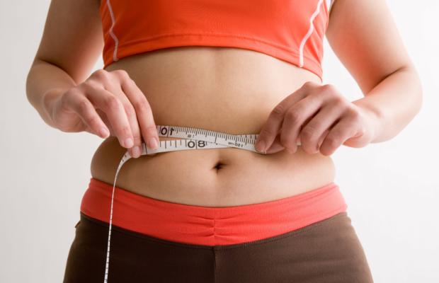 Как уменьшить желудок в домашних условиях