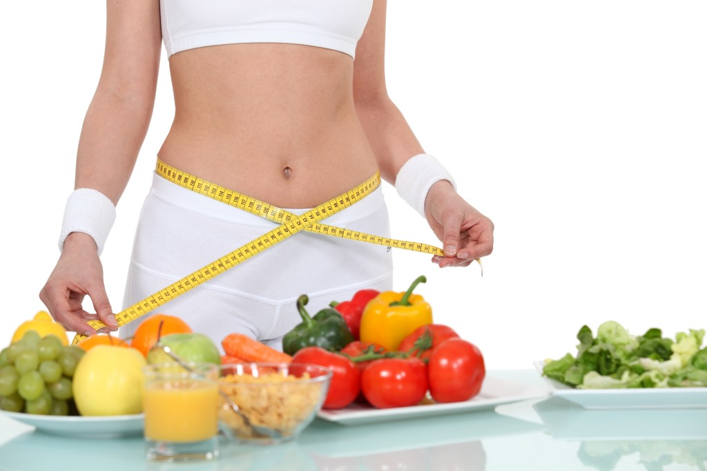 Основные принципы уменьшения желудка в домашних условиях