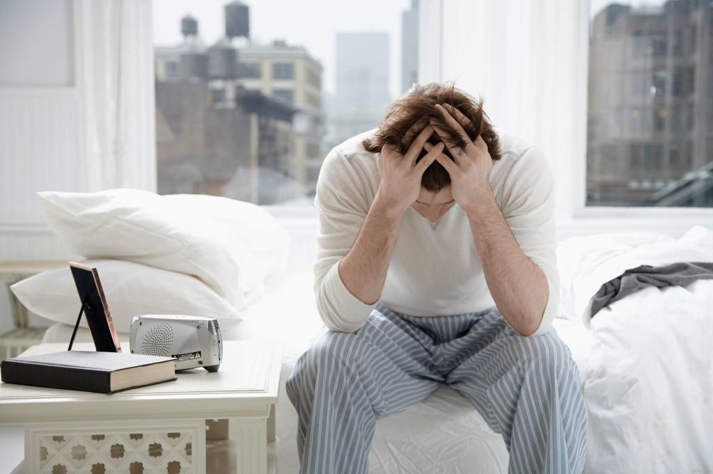 Симптомы сифилиса и их проявления у мужчин