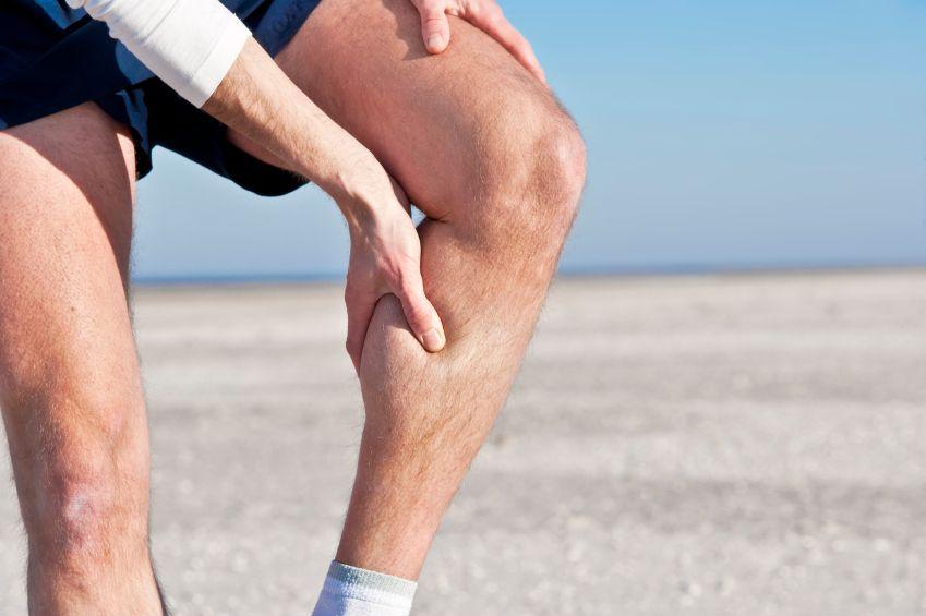 Основные симптомы венозной недостаточности нижних конечностей