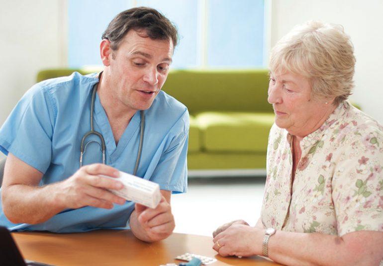 Симптомы и признаки болезни альцгеймера 2