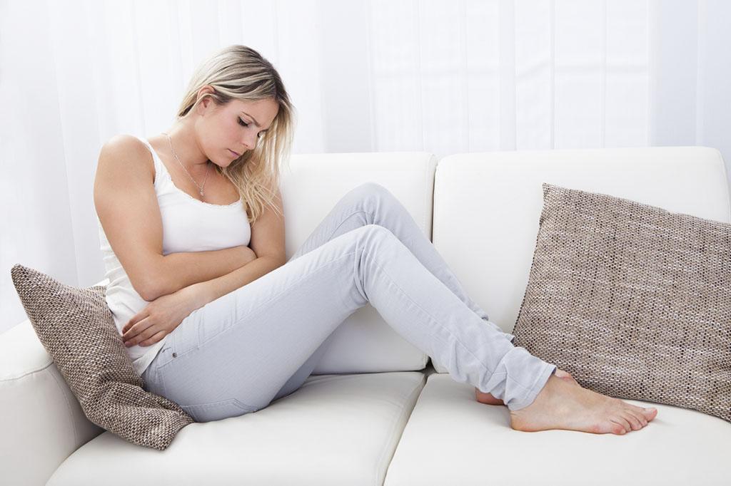 Симптомы синдрома раздраженной толстой кишки