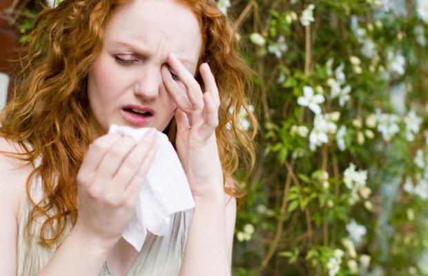 Симптомы аллергии на тополиный пух