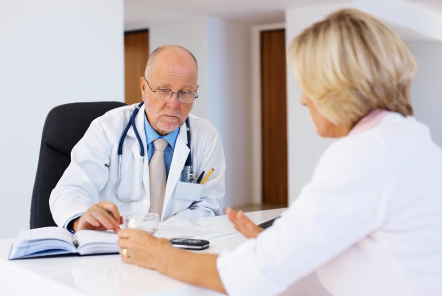 Основные симптомы климакса у женщин в 40 лет