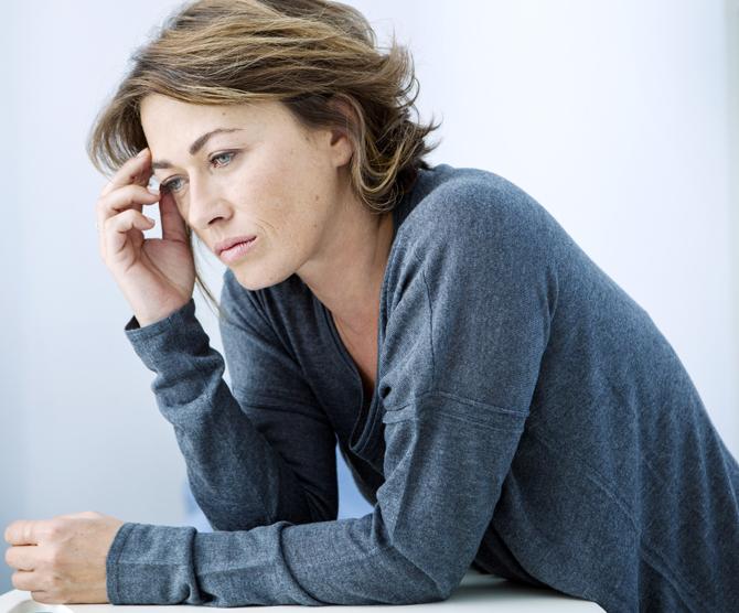 Основные симптомы рака головного мозга