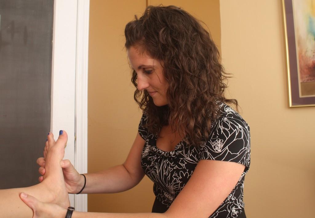 Шишки на суставах пальцев рук причины и лечение