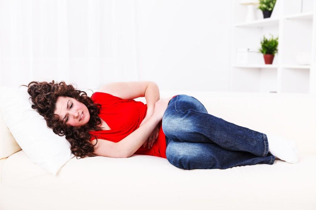 Основные симптомы язвы желудка у взрослых