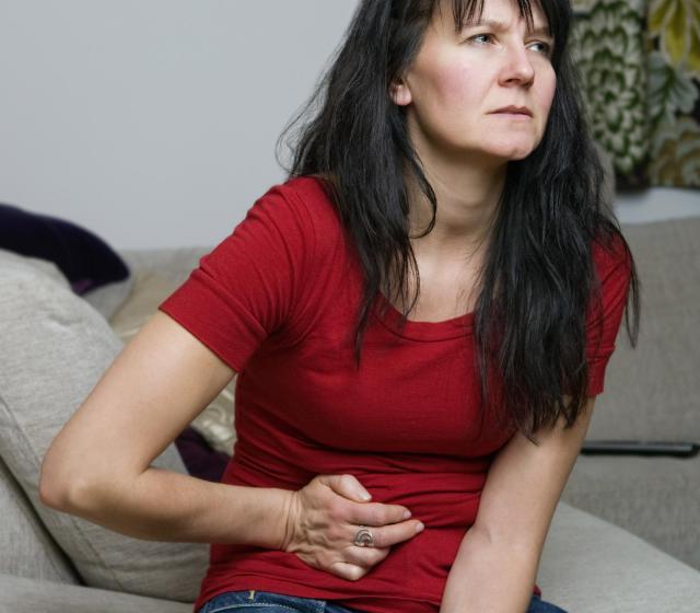 Сильная головная боль при гайморите как себе помочь