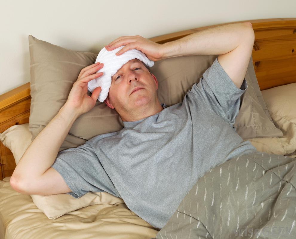 Основные симптомы хламидии у мужчин