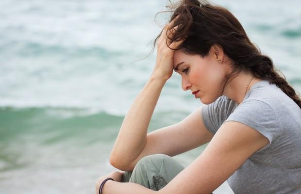 Депрессия: симптомы у женщин