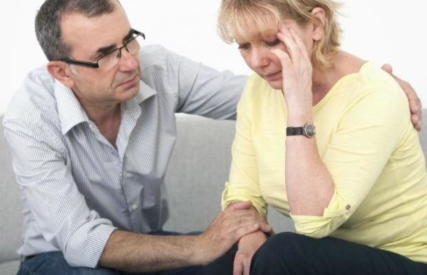 Симптомы шизофрении у женщин