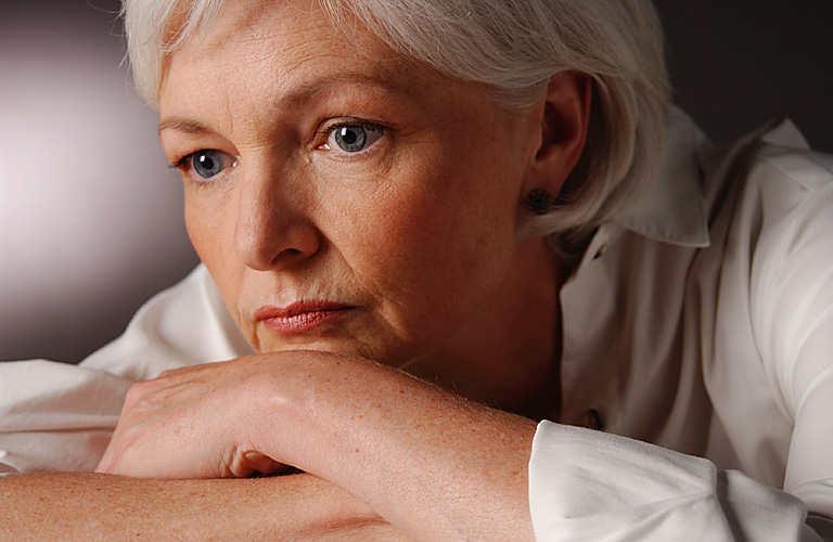 Рак яичника: симптомы у женщин
