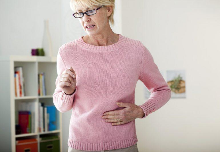 Рак желудка: симптомы и проявление