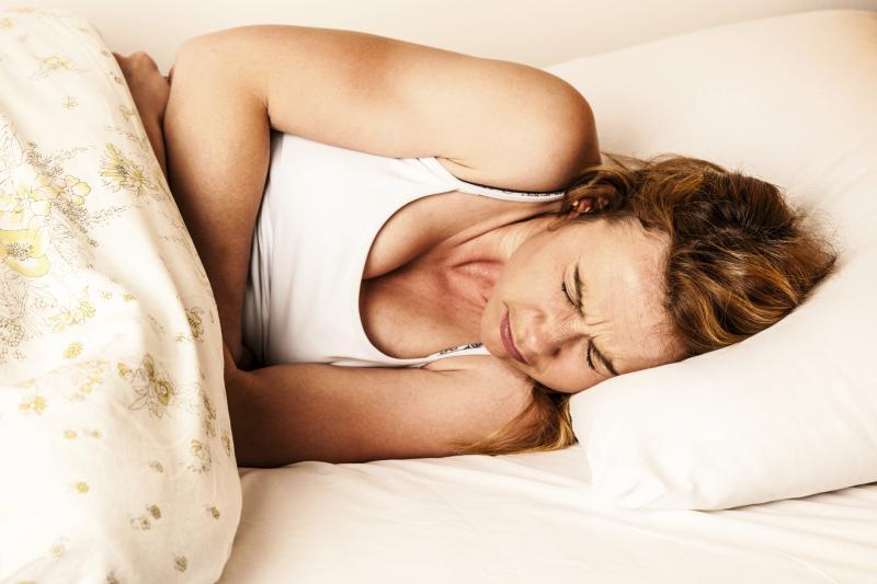 Симптомы аппендицита у взрослых женщин