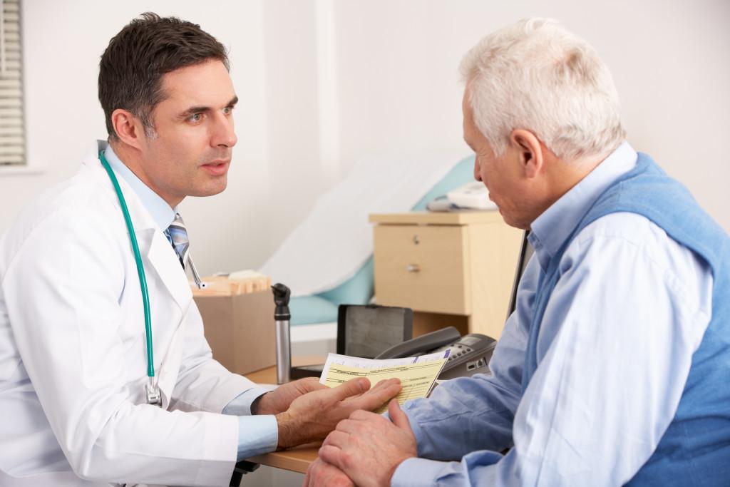 Лекарства от аденомы предстательной железы