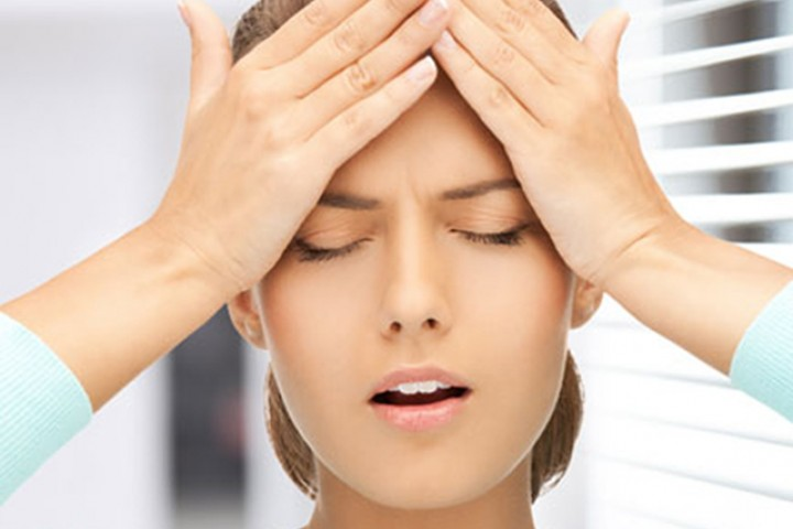 Микроинсульт: симптомы, первые признаки