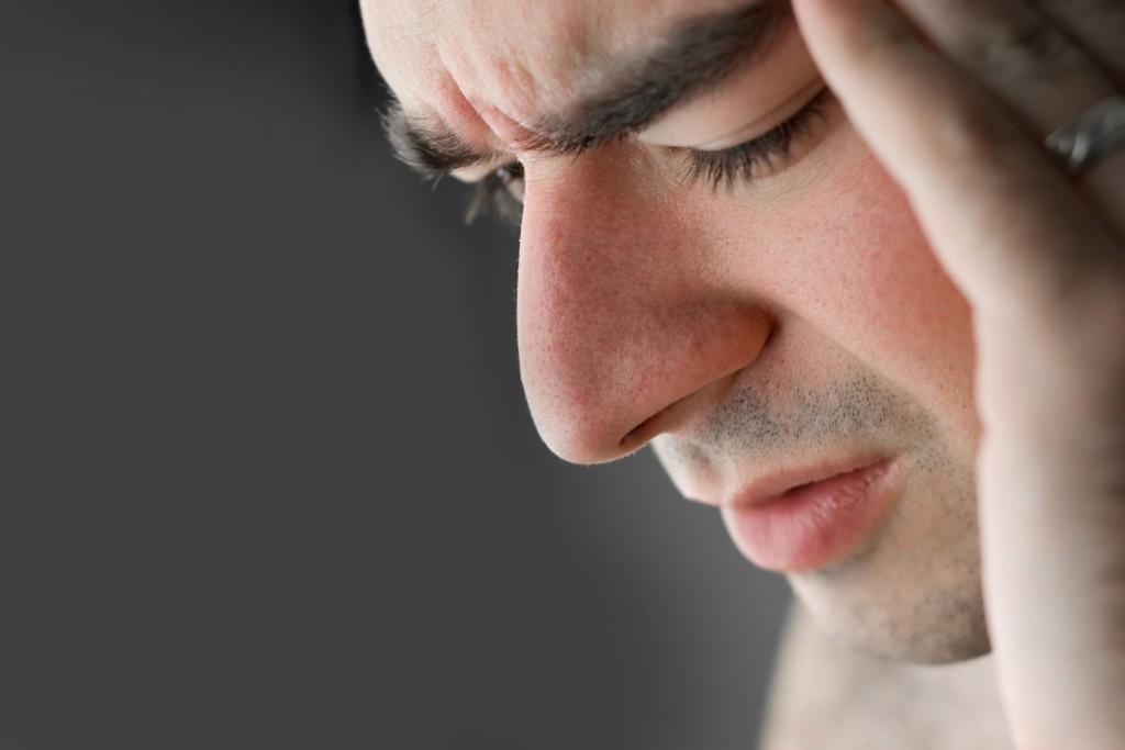 Внутричерепное давление: симптомы и лечение у взрослых 2