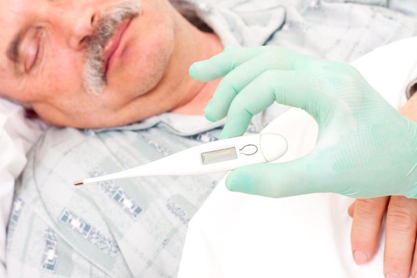 Плевропневмония: симптомы и лечение 2