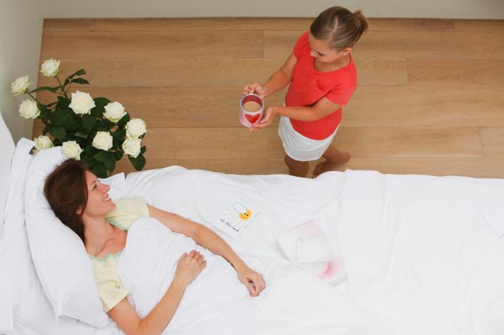 Плевропневмония: симптомы и лечение