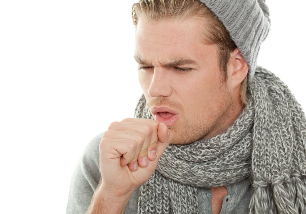 Астматический кашель: симптомы, лечение 2