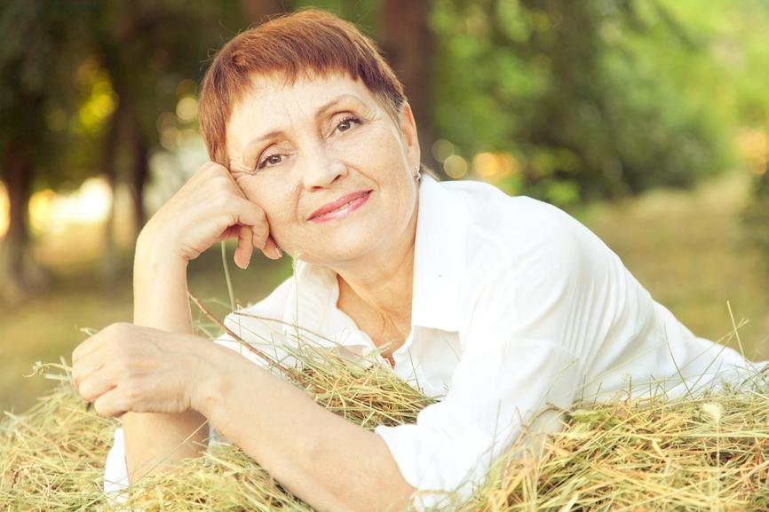 Климаксное состояние женщины: симптомы, лечение 2