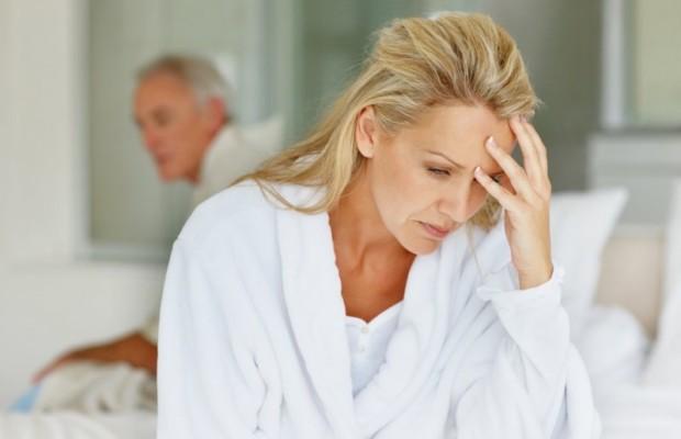 Климаксное состояние женщины: симптомы, лечение