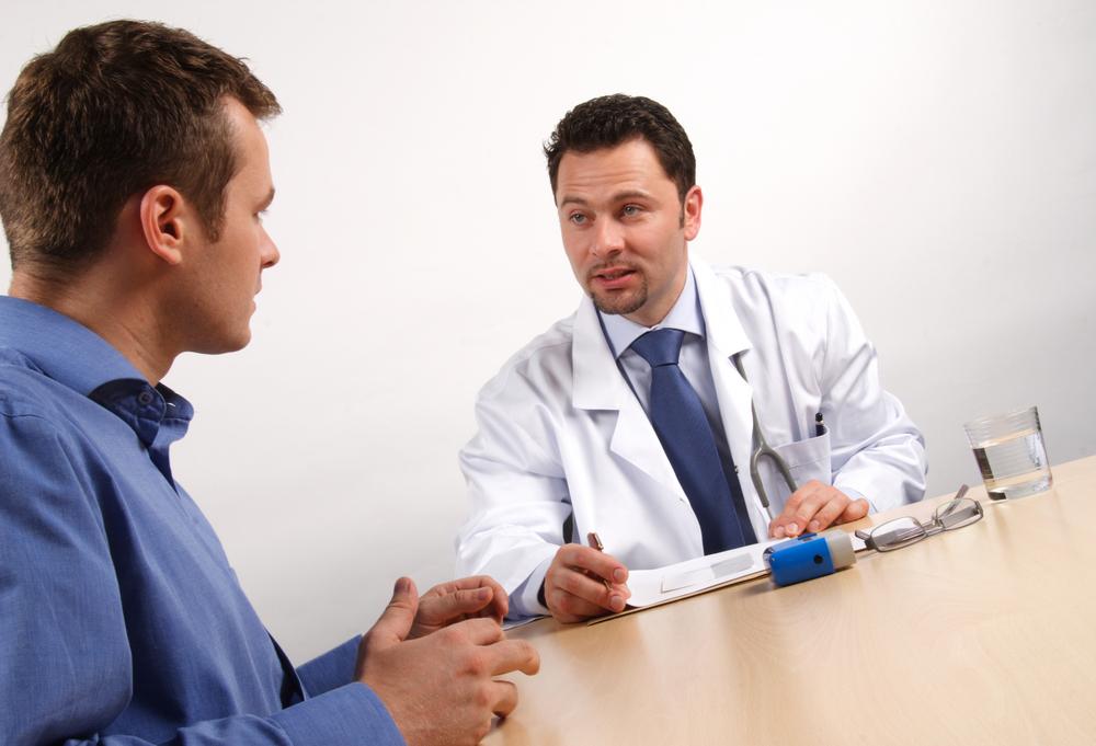 Мужская молочница: симптомы, лечение 2