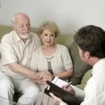 Старческий склероз симптомы и лечение
